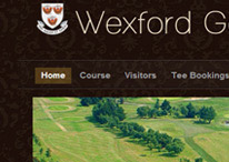Wexford Golf Club Thumbnail